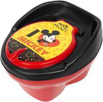 Troninho Pinico Infantil Bebê Disney Mickey - Styll Baby -
