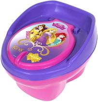 Troninho Pinico Infantil Bebê Princesas Disney - Styll Baby -