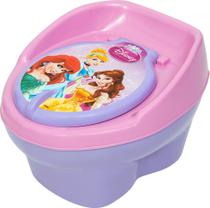 Troninho Princesas Disney - Styll Baby -
