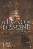 Trono de Diamante, O - Aleph