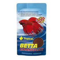 Tropical Betta Granulat 5g -