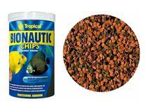 Tropical Bionautic Chips 520g Ração Peixes Marinhos Chips -