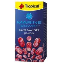 Tropical Marine Power Coral Food SPS Powder 70g -