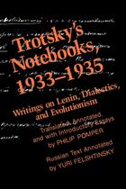 Trotsky's Notebooks, 1933-1935 - Iuniverse