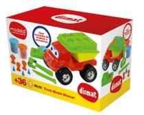 Truck Model Mk290 - Dismat -