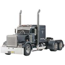 Truck Tamiya 1/14 Grand Haule Matte Black Edition 56356 -