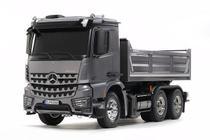 Truck Tamiya 1/14 Mercedes Arocs 56357 -