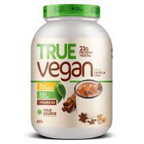 True source vegan vanilla chai 837g -