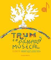 Trum E O Passaro Musical - Hedra educacao