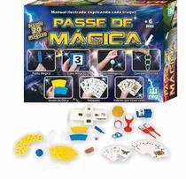 Truques De Mágica Passe De Mágica  Nig -