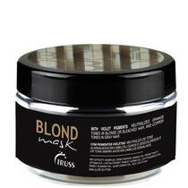 Truss Blond Máscara 180g
