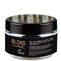 Truss Blond Mask - 180g