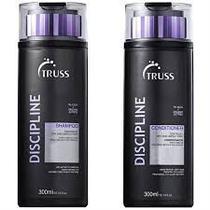 Truss Discipline - Kit Shampoo + Condicionador -