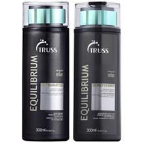 Truss Equilibrium - Kit Shampoo + Condicionador -