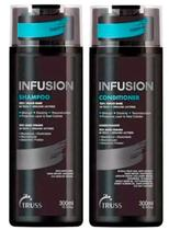 Truss Infusion - Kit Shampoo + Condicionador -