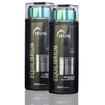 Truss Kit Shampoo e Condicionador Equilibrium 2x300ml - Senscience