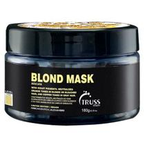 Truss Máscara Herchcovitch Perfect Blond
