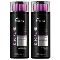 Truss Specific Discipline Shampoo + Condicionador 2x300ml -