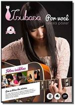 Tsubasa por voce - revista poster + cd - Jbc