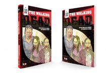 Tudo sobre the walking dead - Pixel -