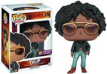 Tulip 376 Exclusivo Pop Funko Preacher - Funko pop