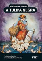 Tulipa negra, a - Ftd