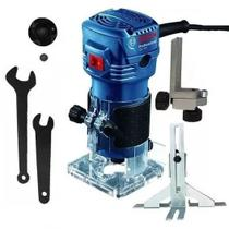 Tupia 550W GKF 550 Profissional - 06016A00D - Bosch -