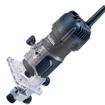 Tupia Elétrica 6 MM 530W M3700G MAKITA -