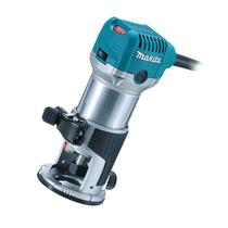 Tupia Laminadora Makita 6mm 710 Watts Rt0700c
