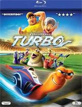 Turbo (Blu-Ray) - Fox - sony dadc