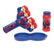 Turbo Bolhas Marvel - Ultimate Spider-Man - DTC -