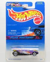 Turbo Flame 571 - 1/64 - Hot Wheels 1997 -