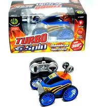 Turbo spin - Dtc