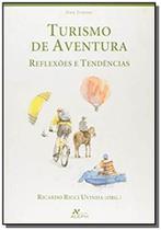 Turismo de aventura - Aleph