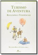 Turismo de aventura - Aleph -