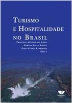 Turismo E Hospitalidade No Brasil - Univali -