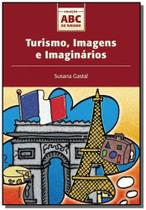 Turismo, imagens e imaginarios - Aleph -