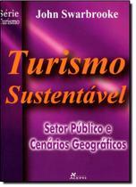 Turismo sustentável  Vol. 3 - Aleph