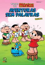 Turma da Mônica: Aventuras sem Palavras  2 - Mauricio De Sousa