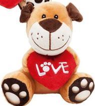 Turminha Love - Buba Cachorrinho (4749) -