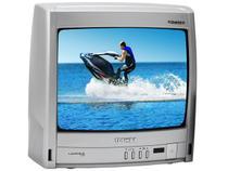 TV 14 Polegadas - Semp Toshiba Lumina TVC 1415