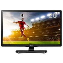 Tv 20 monitor hd lg lcd 20mt49df-ps hdmi -