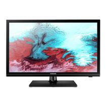 "TV 24"" LED Samsung LT24D310LHFMZD, DTV, USB, 1 HDMI -"