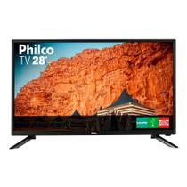 TV 28 Polegadas Philco Digital HD PH28N91D