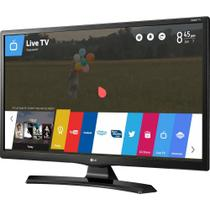 "Tv 28"" smart lg 28mt49s-ps led hd conversor digital wi-fi integrado usb hdmi webos 3.5 screen share -"