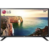 """Tv 32"""" lg 32lv300c led lg conversor digital hd -"""