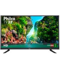 "Tv 32"" philco ptv32d12d led hd conversor digital ptv32d12d -"