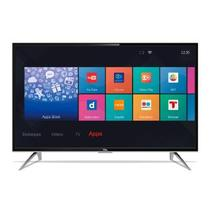 TV 32 Polegadas TCL LED SMART Wifi HD USB HDMI - TV L32S4900 TCL - Semp toshiba