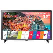 Tv 32p lg led smart wifi hd usb hdmi - 32lm625bpsb.awz -