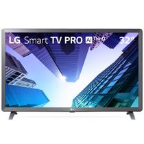 Tv 32p lg led smart wifi hd usb hdmi  mh  - 32lm621cbsb.awz
